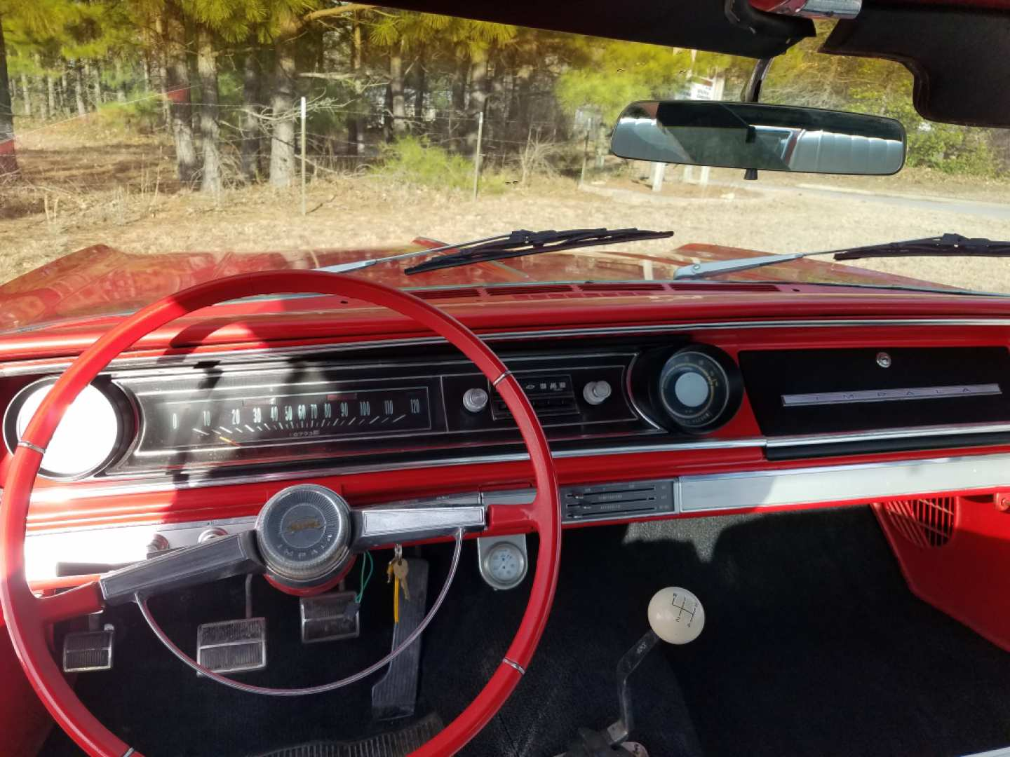 16th Image of a 1965 CHEVROLET IMPALA SS