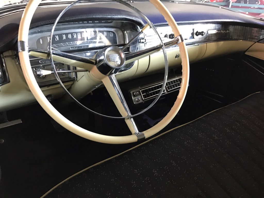 6th Image of a 1956 CADILLAC DEVILLE