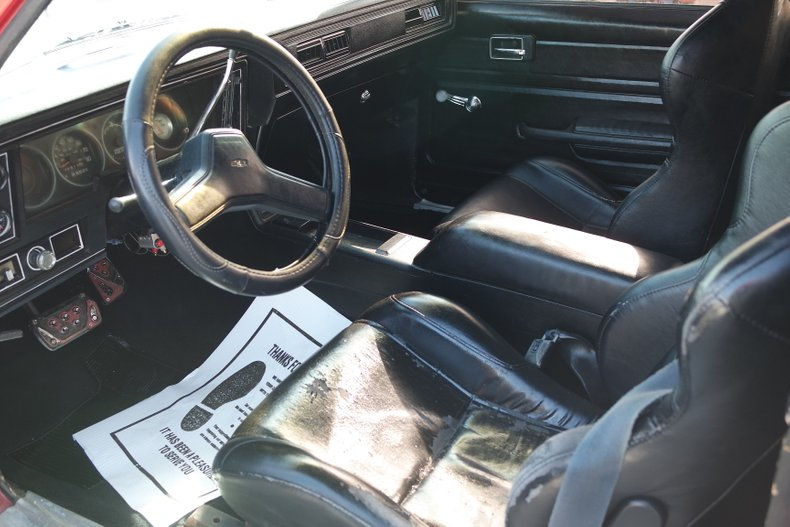 6th Image of a 1978 CHEVROLET NOVA
