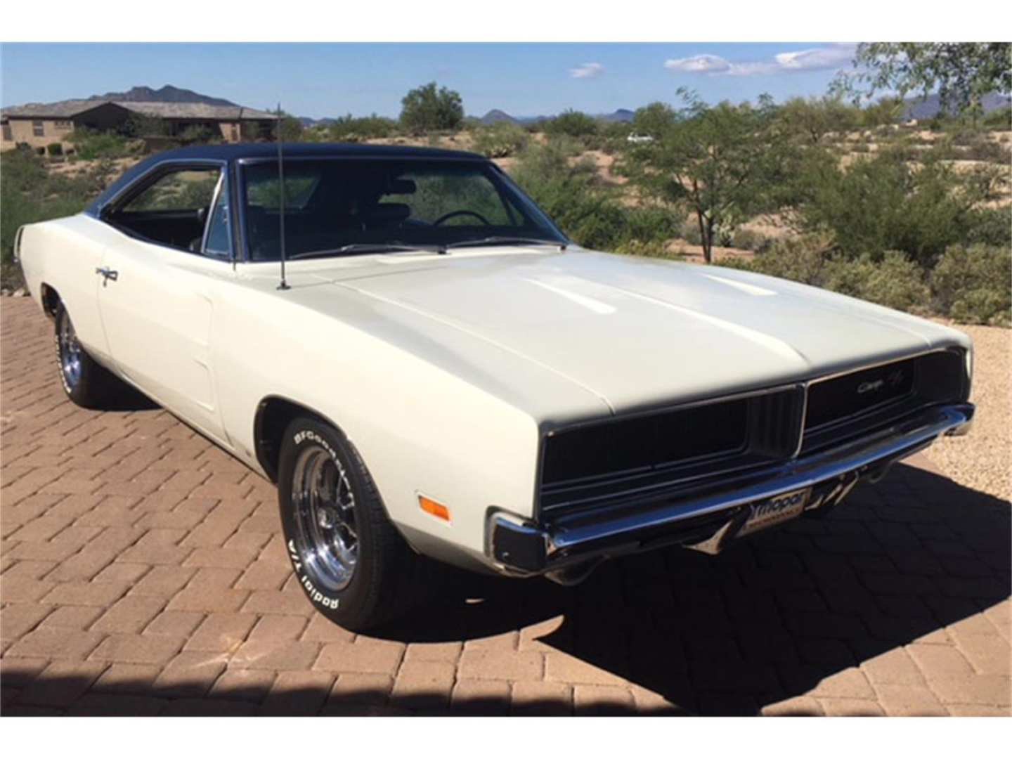 6th Image of a 1969 DODGE CHARGER