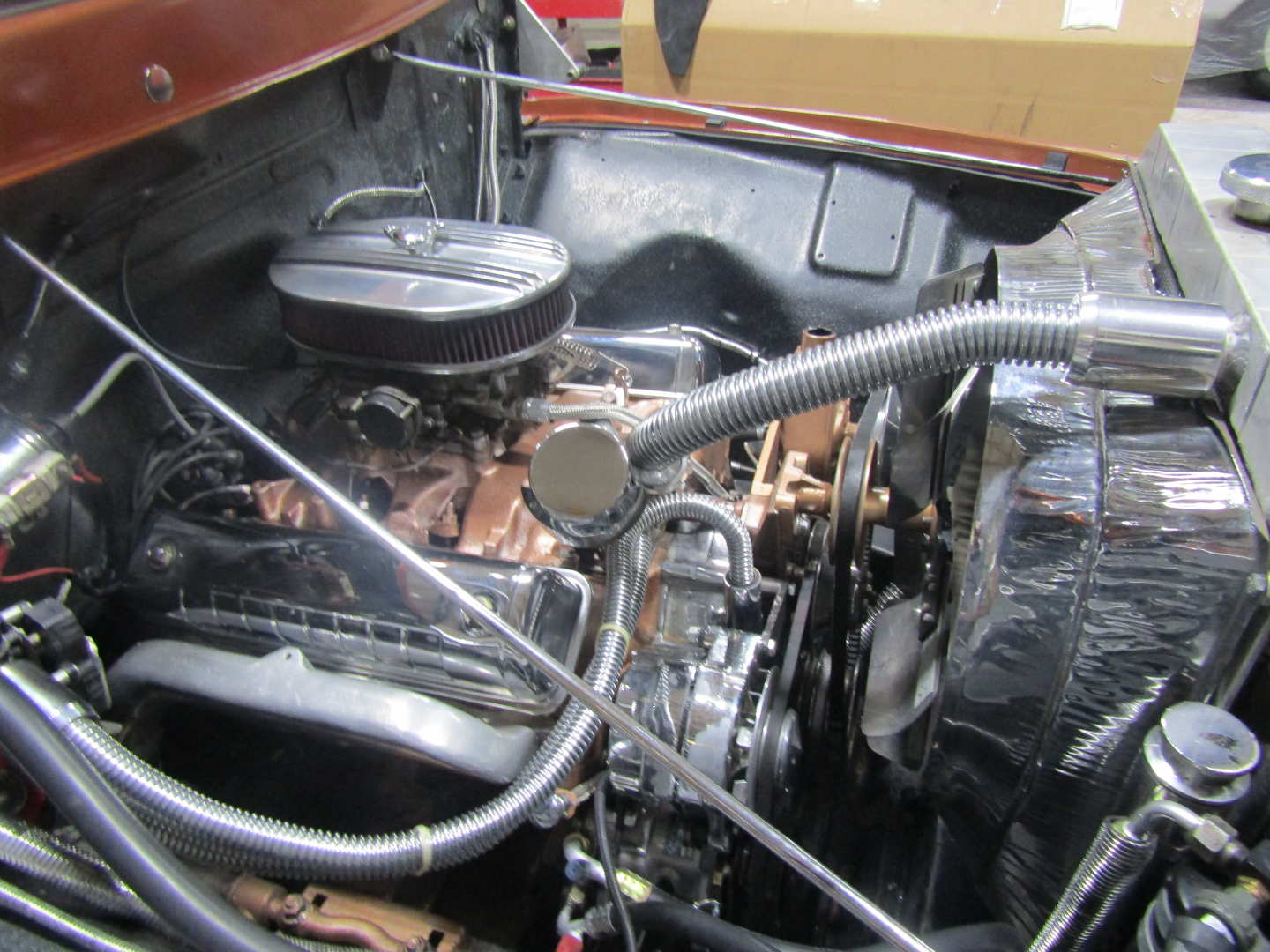 7th Image of a 1955 FORD F100