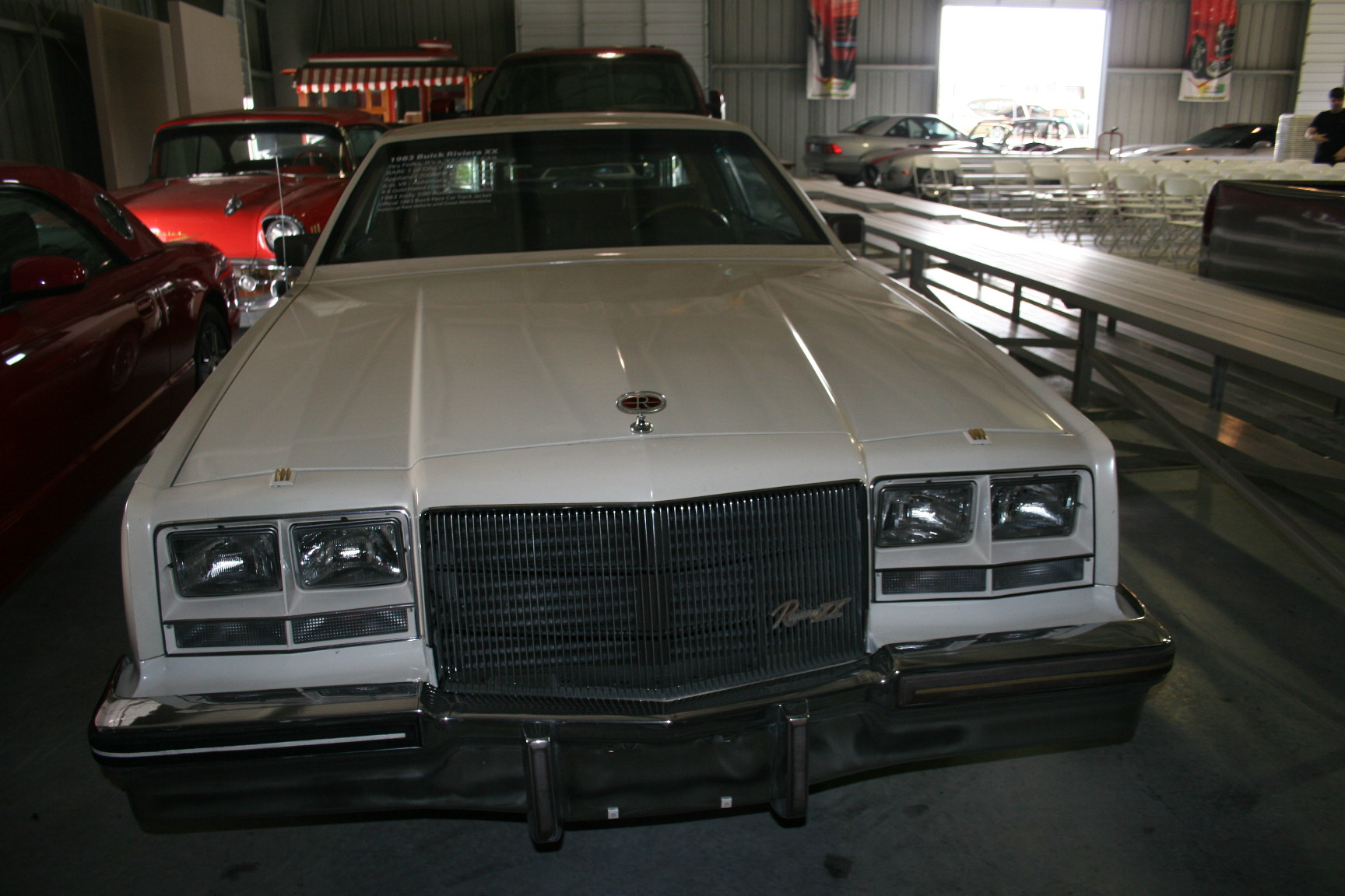 17th Image of a 1983 BUICK RIVIERA