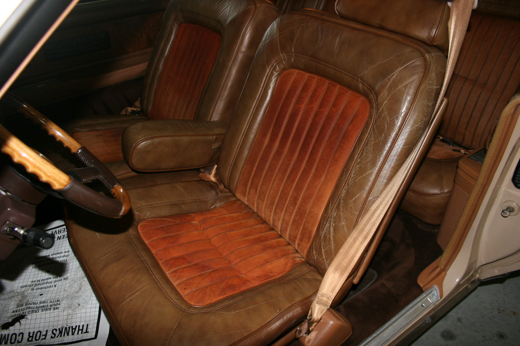12th Image of a 1983 BUICK RIVIERA