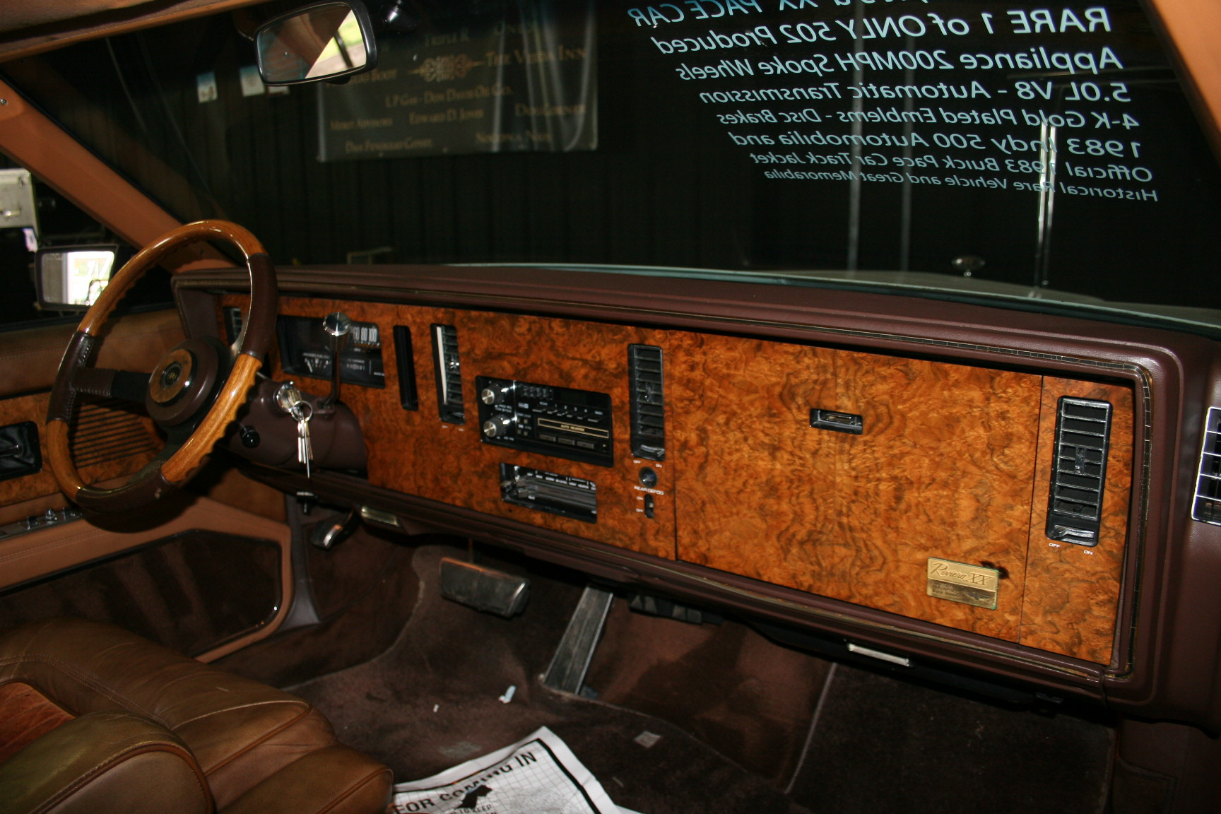 13th Image of a 1983 BUICK RIVIERA