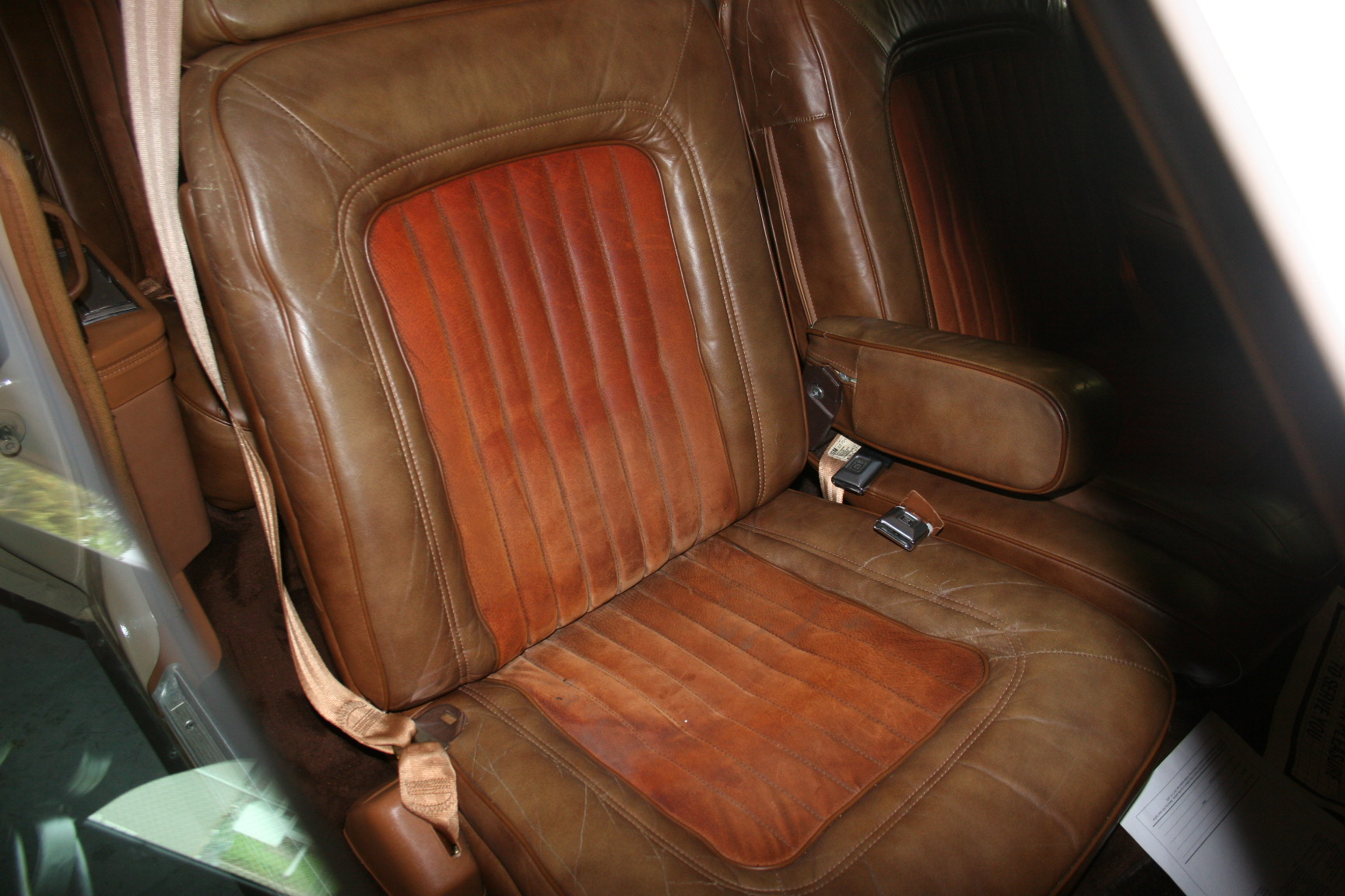14th Image of a 1983 BUICK RIVIERA