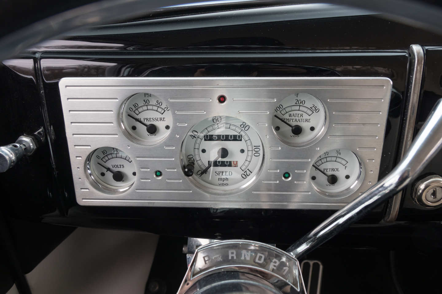 2nd Image of a 1939 FORD STANDARD