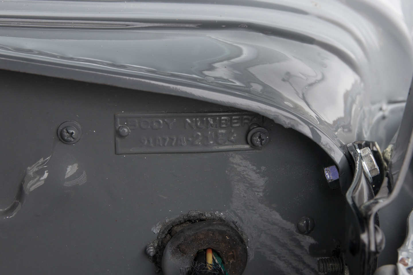 7th Image of a 1939 FORD STANDARD