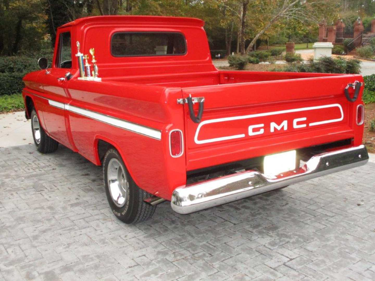 23rd Image of a 1965 GMC TRUCK C10