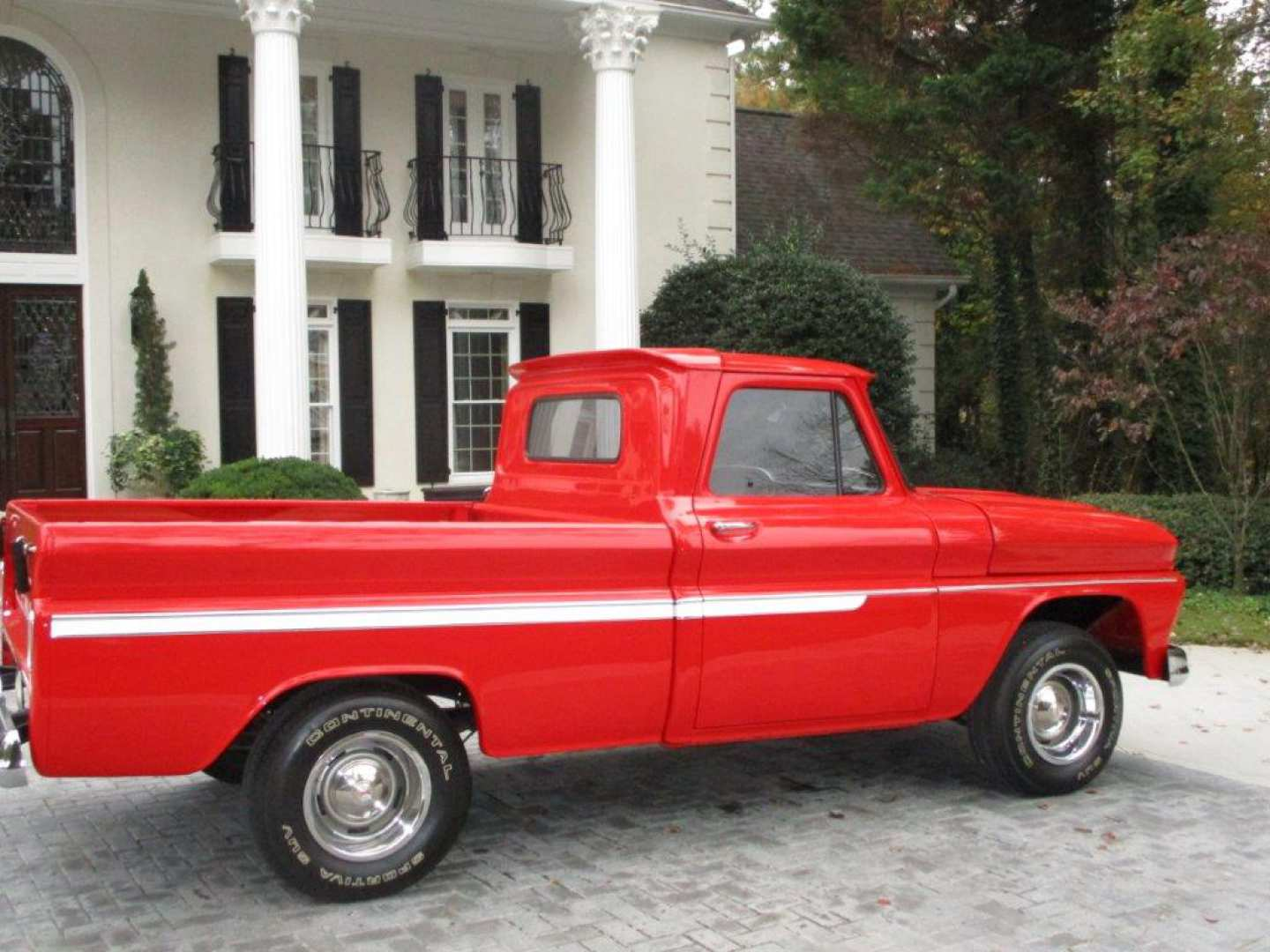 9th Image of a 1965 GMC TRUCK C10