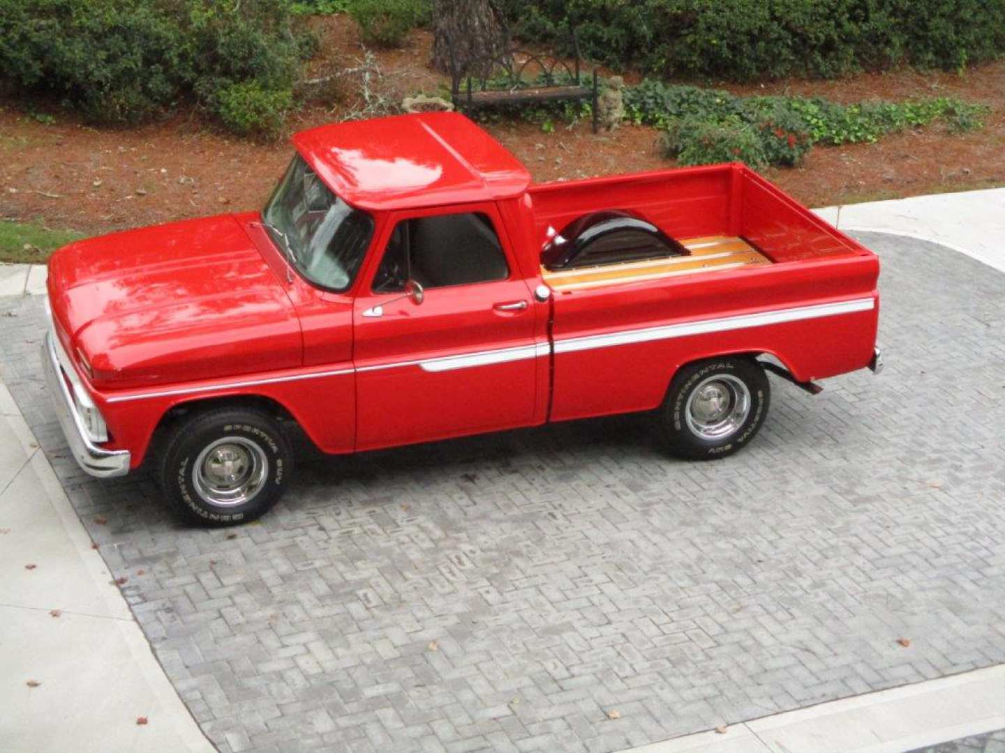 26th Image of a 1965 GMC TRUCK C10