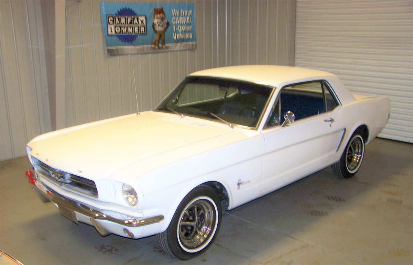 12th Image of a 1965 FORD MUSTANG