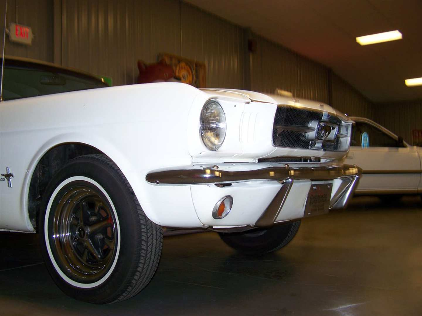 17th Image of a 1965 FORD MUSTANG