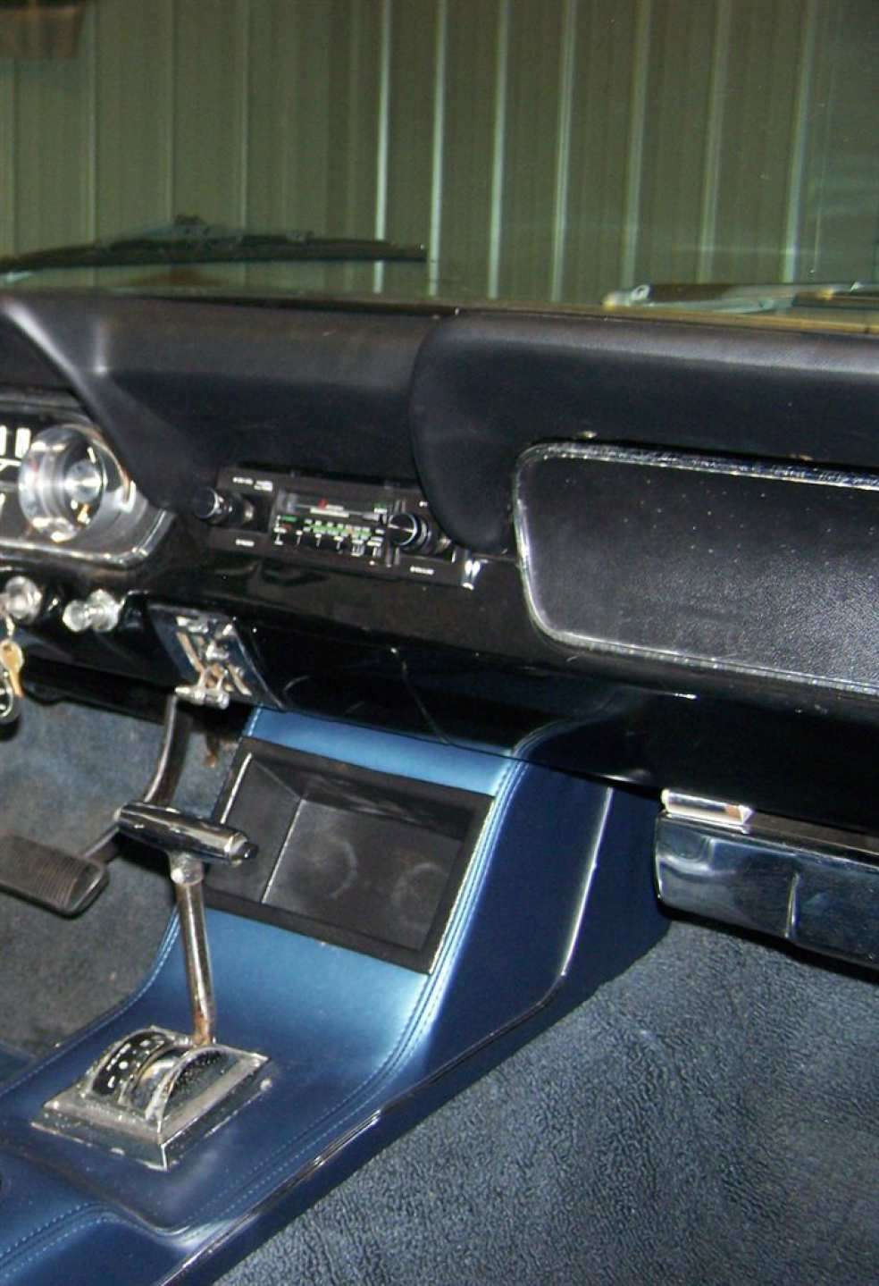 4th Image of a 1965 FORD MUSTANG