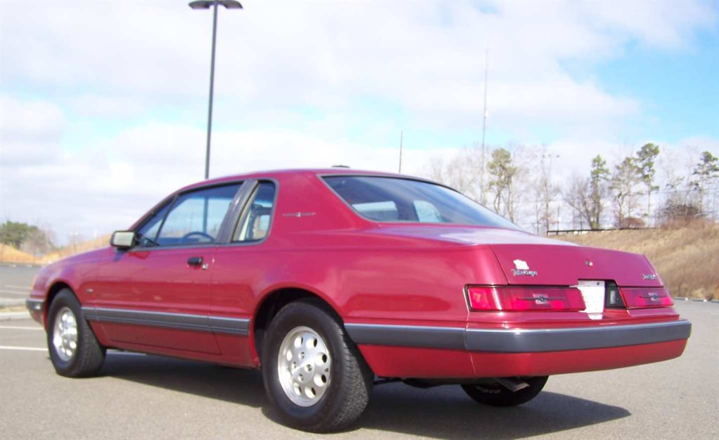 69th Image of a 1984 FORD THUNDERBIRD