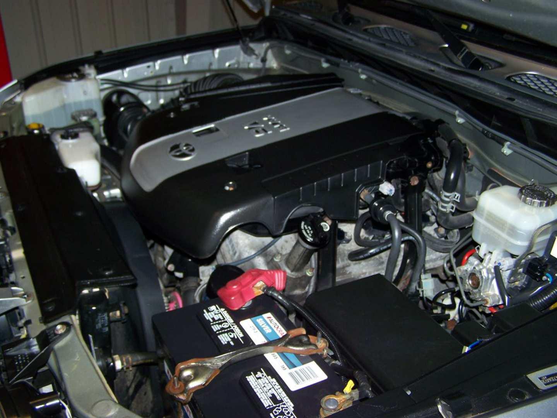 15th Image of a 2007 TOYOTA FJ CRUISER S