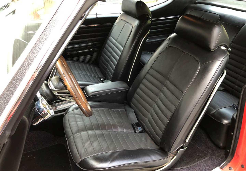 13th Image of a 1971 PONTIAC GTO