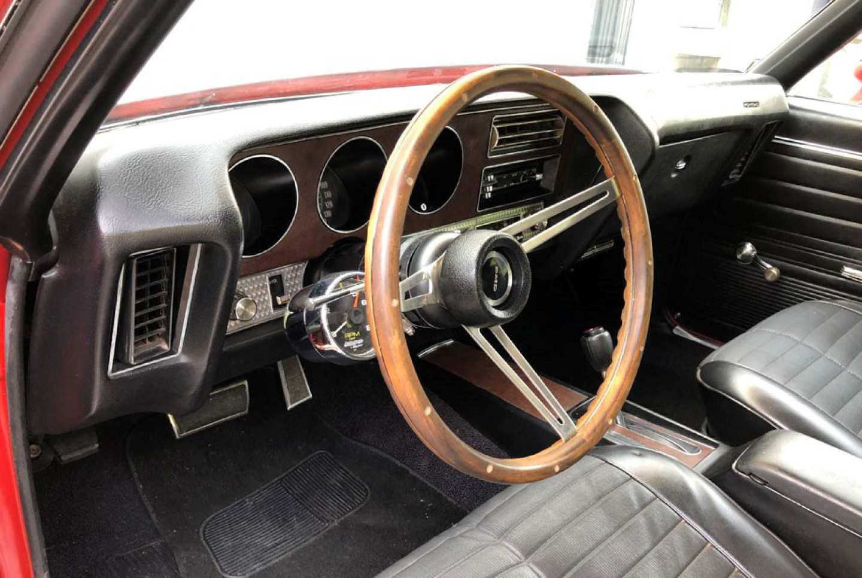 14th Image of a 1971 PONTIAC GTO