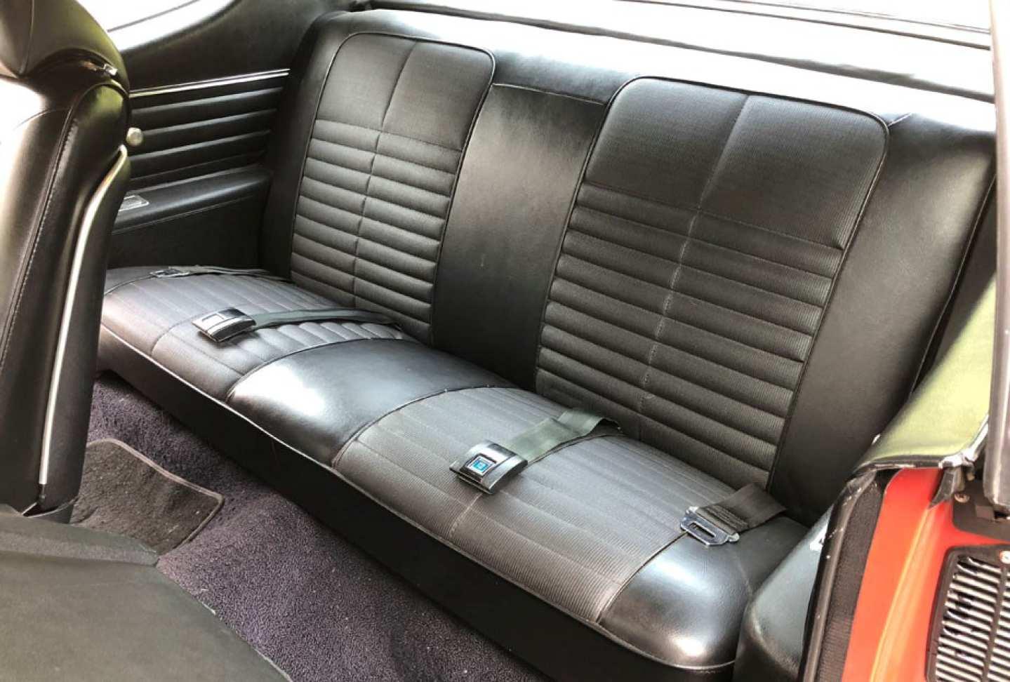 6th Image of a 1971 PONTIAC GTO