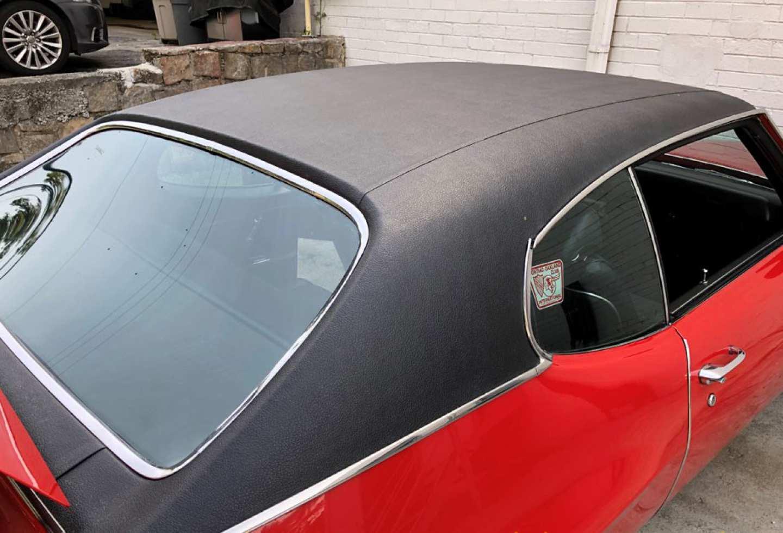 7th Image of a 1971 PONTIAC GTO