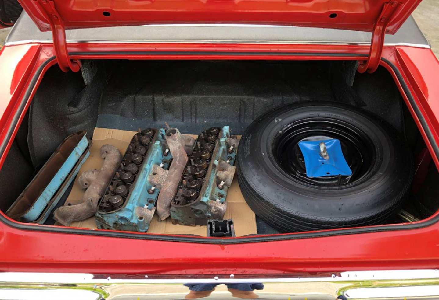15th Image of a 1971 PONTIAC GTO