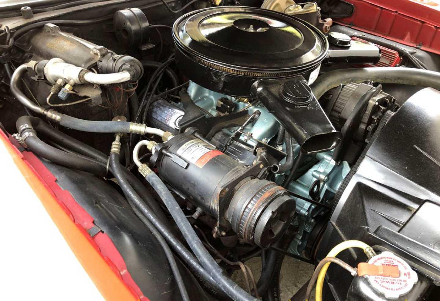 4th Image of a 1971 PONTIAC GTO