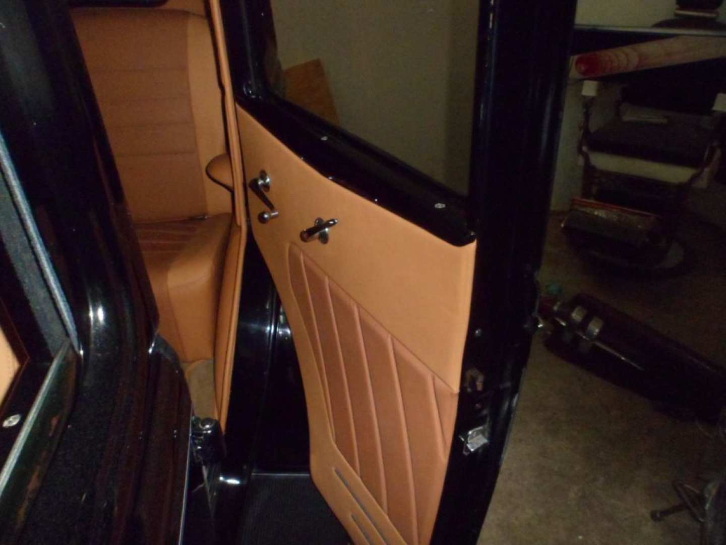 8th Image of a 1934 FORD SEDAN