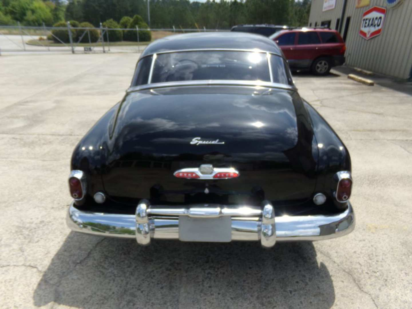 42nd Image of a 1951 BUICK EIGHT SPECIAL