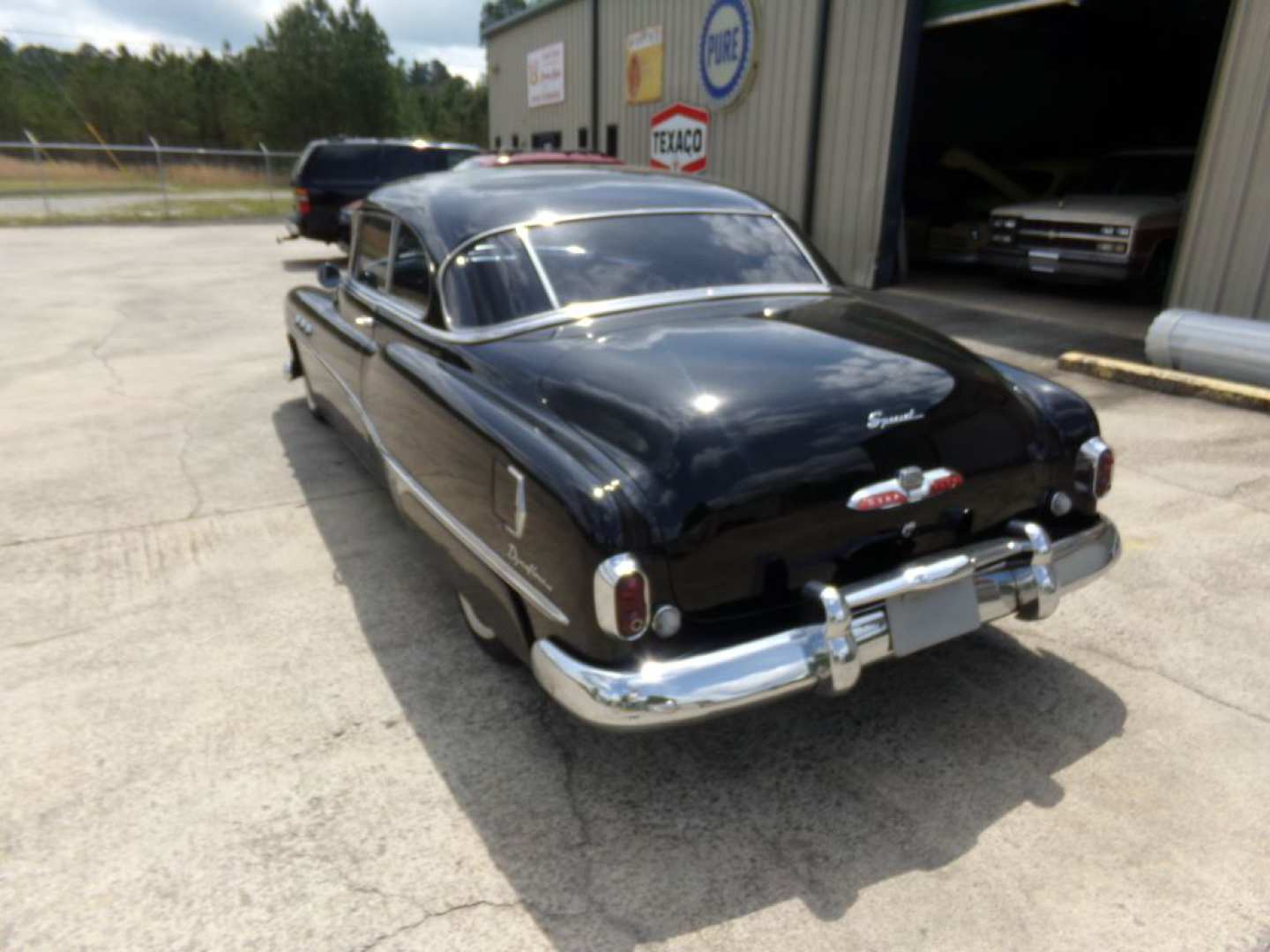 52nd Image of a 1951 BUICK EIGHT SPECIAL