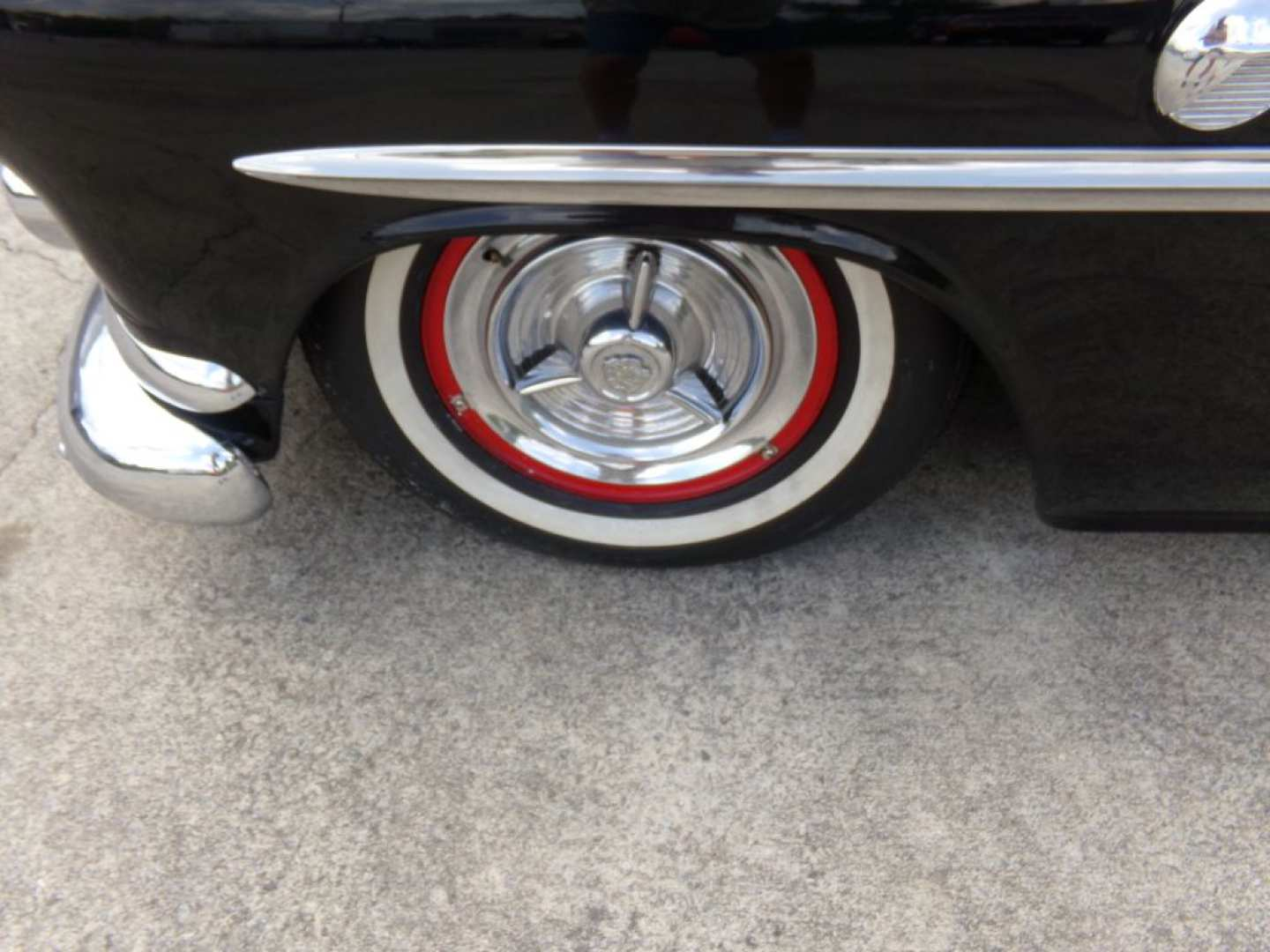 54th Image of a 1951 BUICK EIGHT SPECIAL