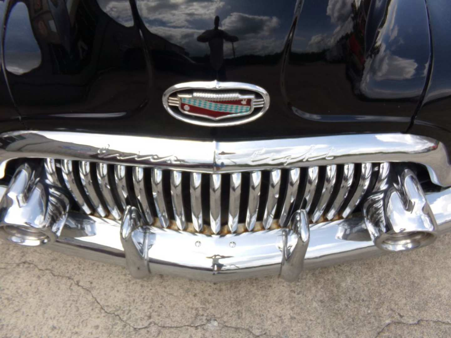 22nd Image of a 1951 BUICK EIGHT SPECIAL