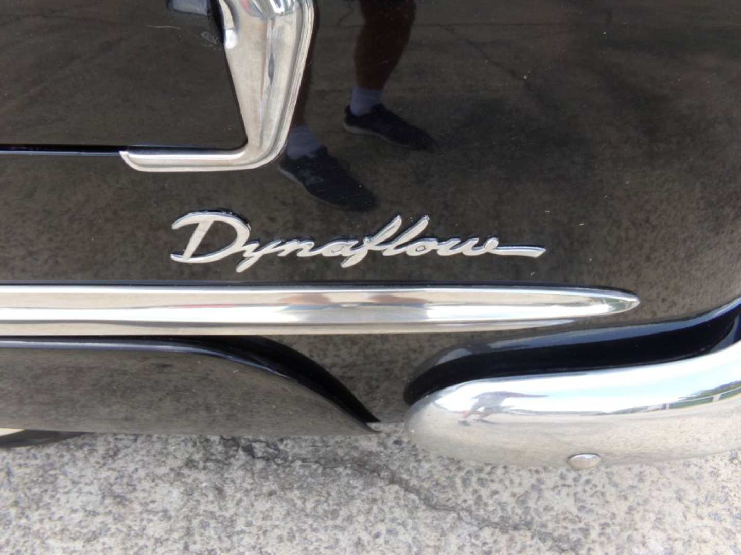 49th Image of a 1951 BUICK EIGHT SPECIAL