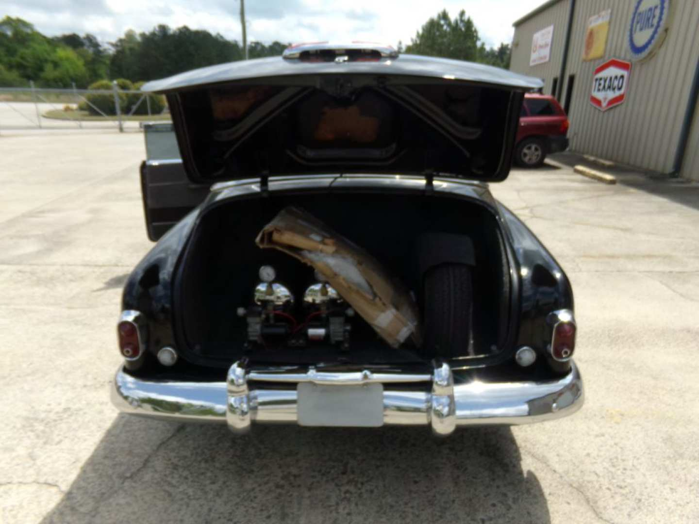 7th Image of a 1951 BUICK EIGHT SPECIAL