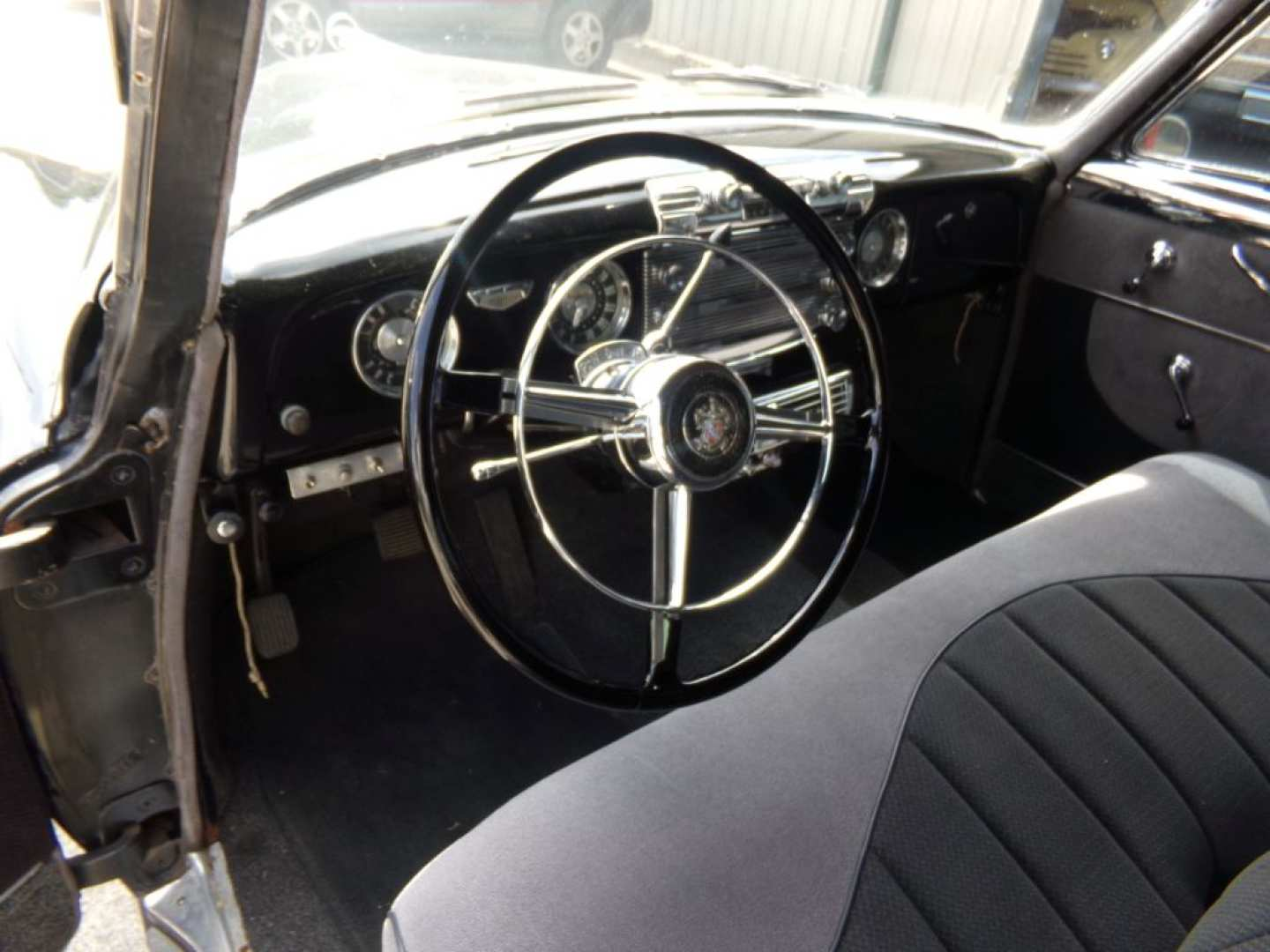 44th Image of a 1951 BUICK EIGHT SPECIAL