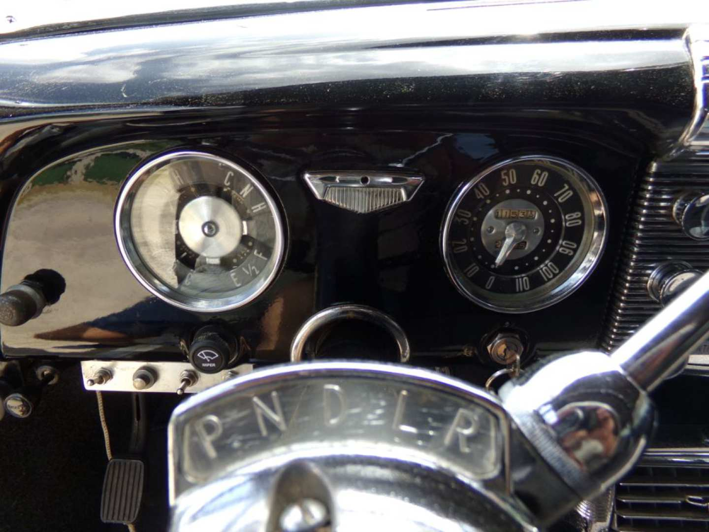 34th Image of a 1951 BUICK EIGHT SPECIAL