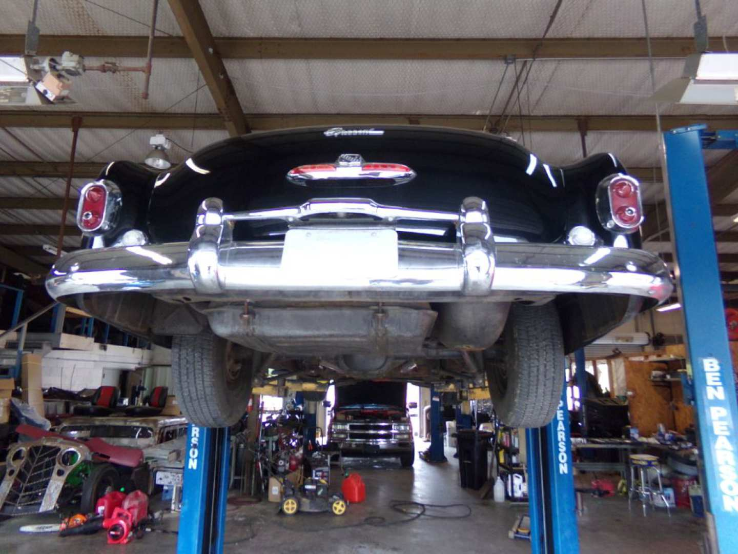 27th Image of a 1951 BUICK EIGHT SPECIAL
