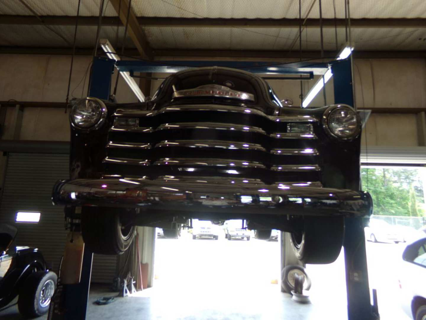26th Image of a 1951 CHEVROLET 3100
