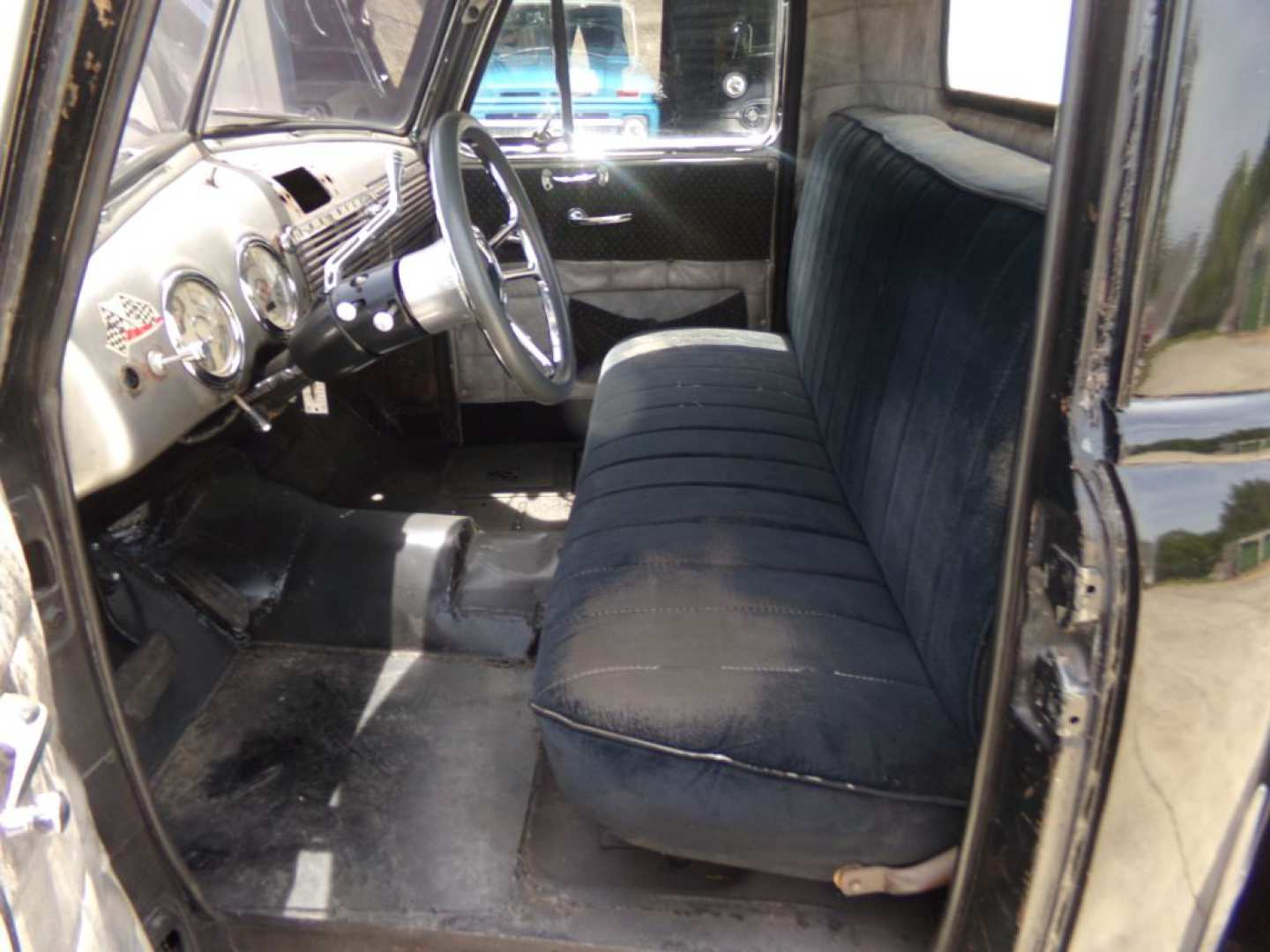 23rd Image of a 1951 CHEVROLET 3100