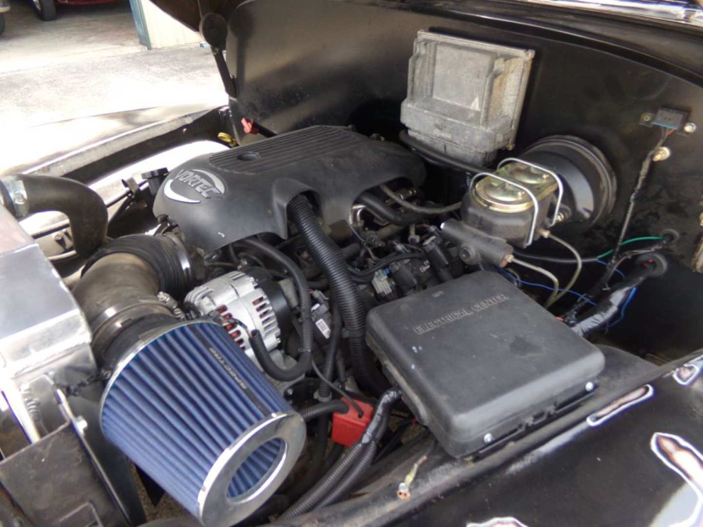 9th Image of a 1951 CHEVROLET 3100