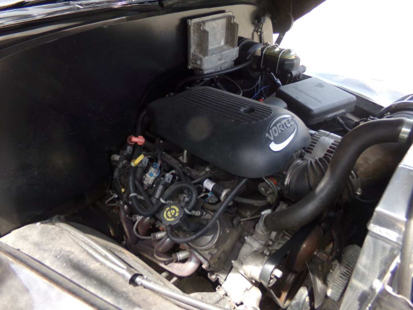 6th Image of a 1951 CHEVROLET 3100