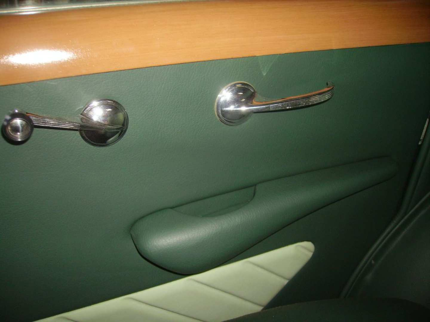21st Image of a 1954 CHEVROLET BELAIR 150