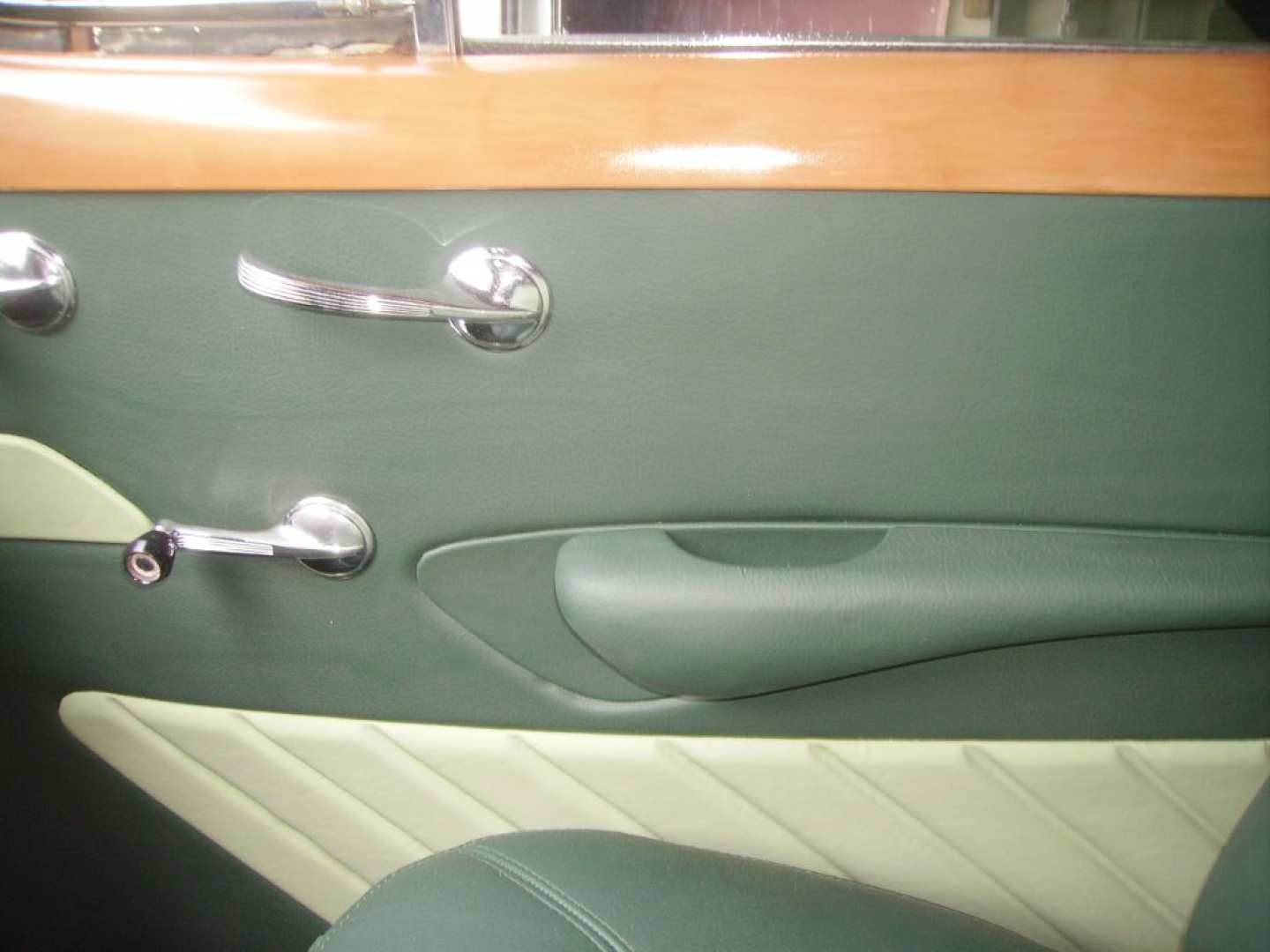 6th Image of a 1954 CHEVROLET BELAIR 150