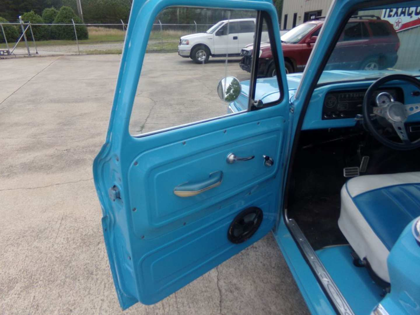 29th Image of a 1965 CHEVROLET C-10
