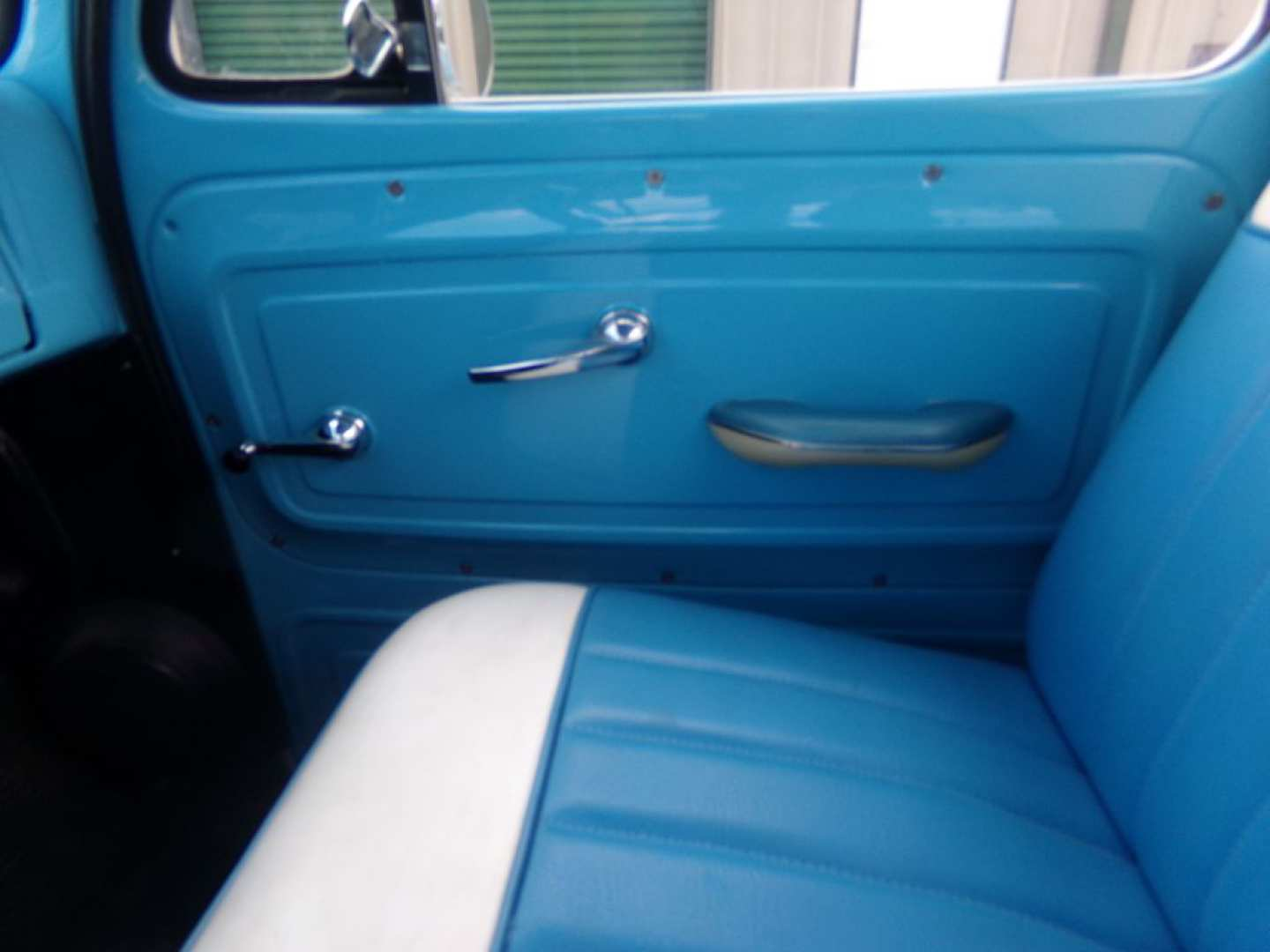 22nd Image of a 1965 CHEVROLET C-10