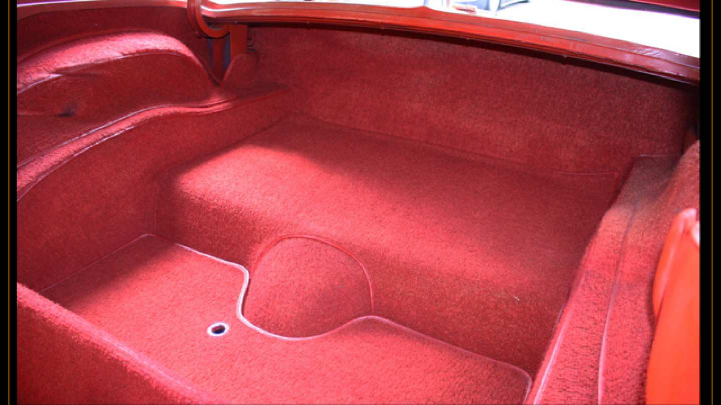 4th Image of a 1964 CHEVROLET CORVETTE