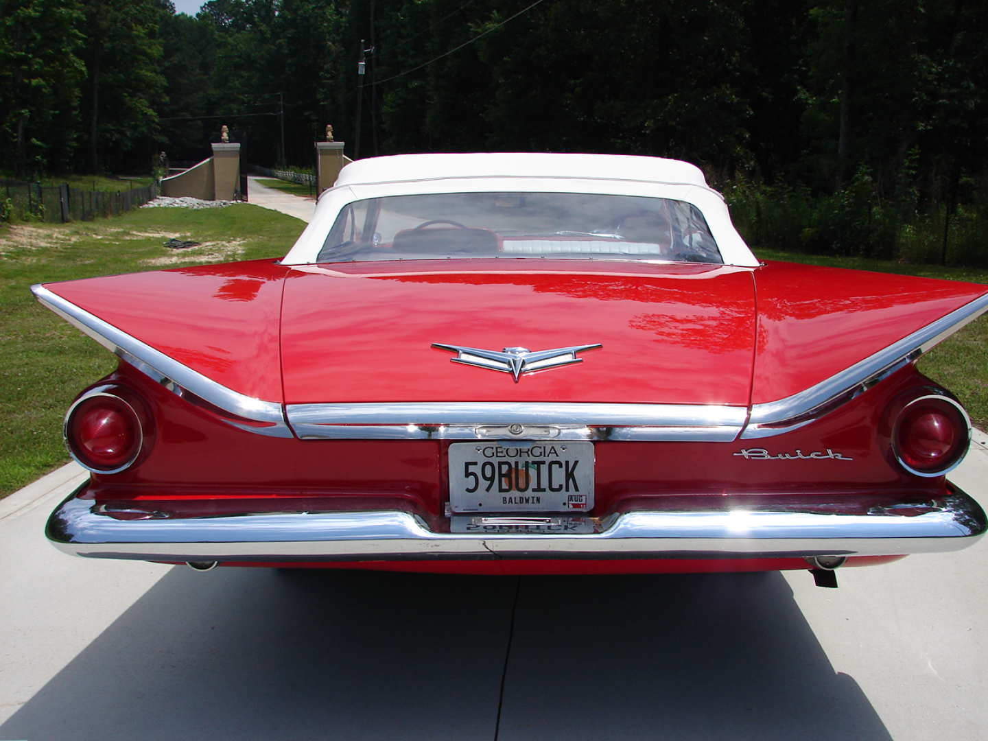 11th Image of a 1959 BUICK LESABRE