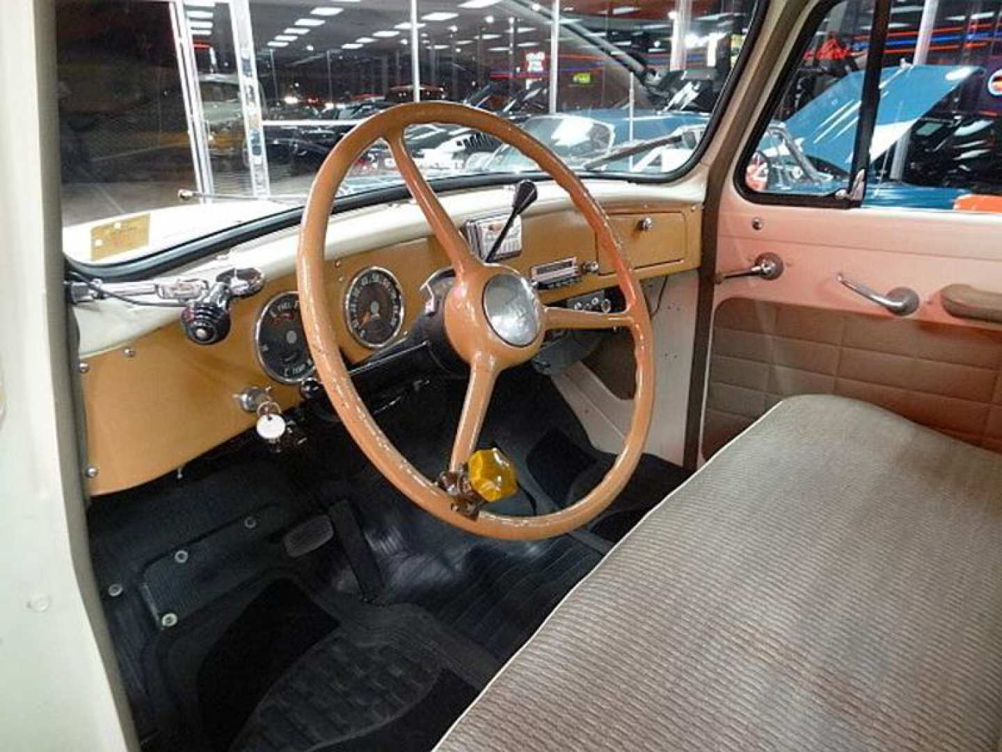 14th Image of a 1956 INTERNATIONAL S110