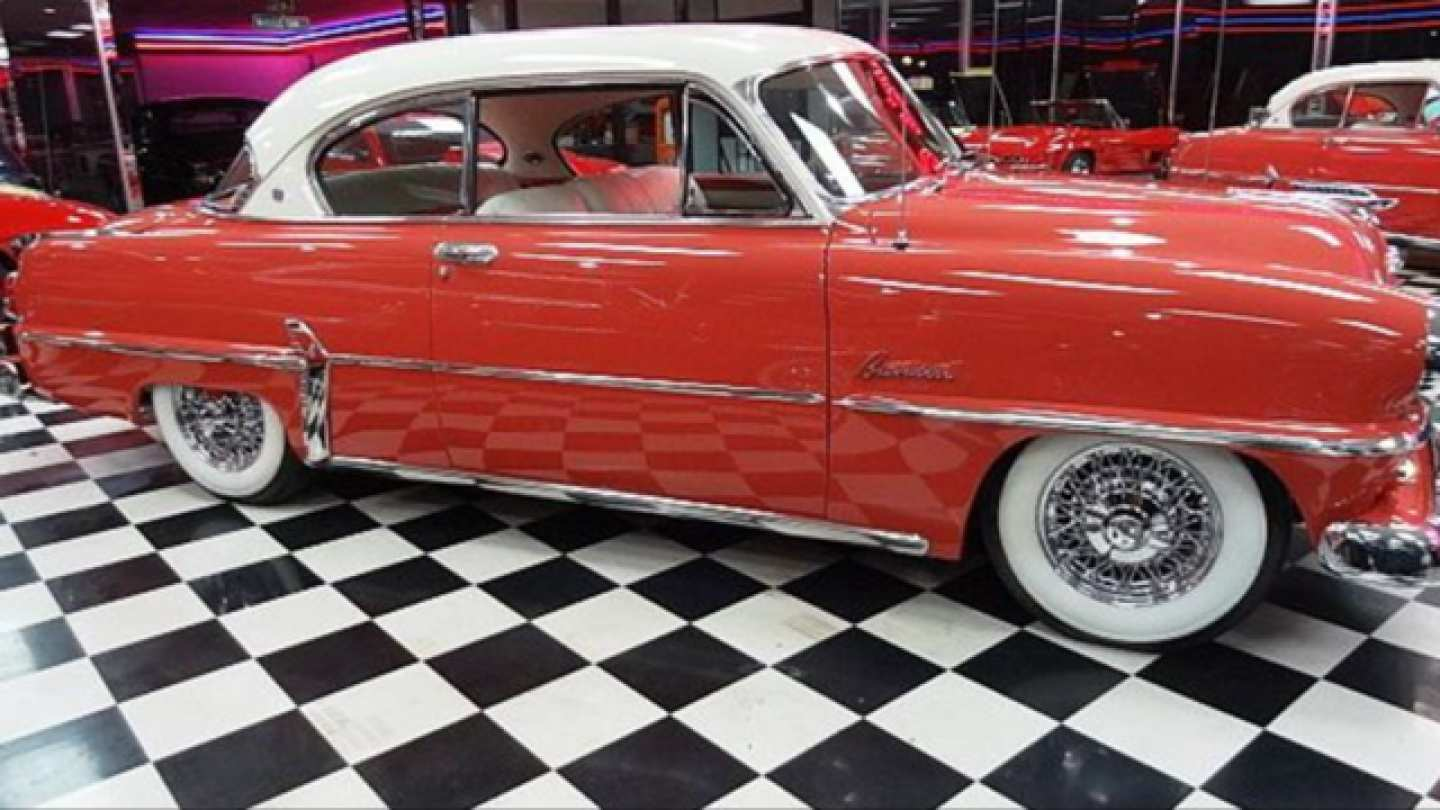 17th Image of a 1954 PLYMOUTH BELVEDERE