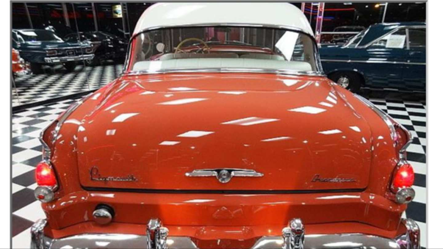 18th Image of a 1954 PLYMOUTH BELVEDERE