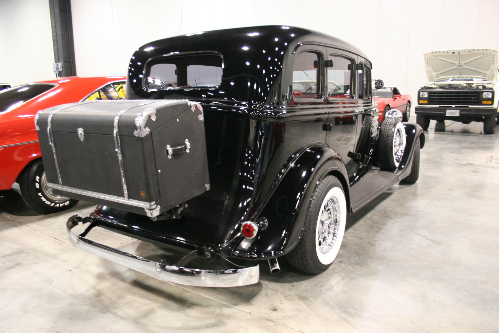 8th Image of a 1934 DODGE DELUXE