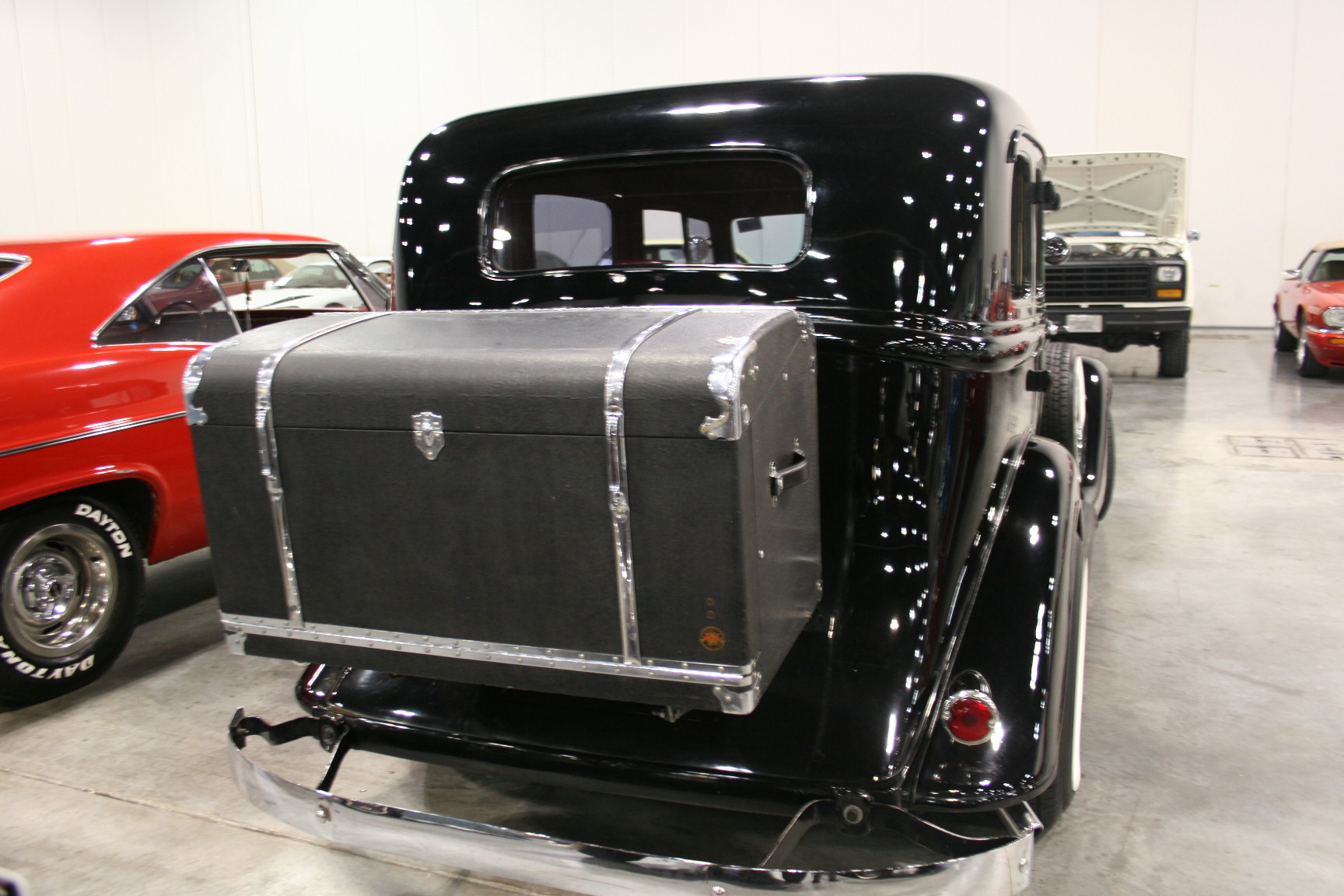 5th Image of a 1934 DODGE DELUXE
